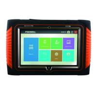 Wholesale Foxwell GT80 PLUS Next Generation Diagnostic Platform from china suppliers