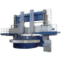 Buy cheap DVT1000 Chinese Cheap Price Vertical Lathe Machining Lathe Qualified Manufacture from wholesalers