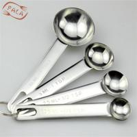 Wholesale China Export High Quality Stainless Steel Measuring Spoons from china suppliers