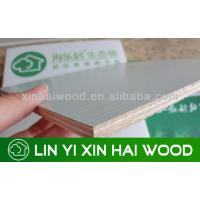 Wholesale white melamine chipboard from china suppliers
