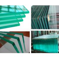 Quality Energy Saving Obscure Laminated Glass Furniture Tops For Dining Tables for sale