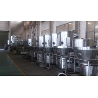 Wholesale SS304 SS316  Fluid Bed Wet Granule drying  Machine PHARM , FOODSTUFF from china suppliers