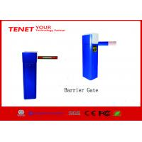 Wholesale Remote Control road barrier gate For Smart Parking from china suppliers