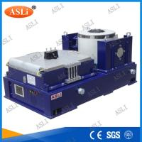 Wholesale Electrodynamic High Frequency Mechanical Shock Test Machine / Digital Vibration Meter from china suppliers