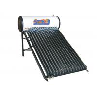 Wholesale Portable High Pressure Solar Water Heater , Aluminum Alloy Reflector from china suppliers