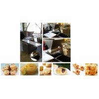 Wholesale Stand Cup Cake Production Line from china suppliers