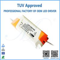 Wholesale TUV approved LED driver lighting accessories for 50w lamp from china suppliers