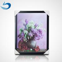 Wholesale Eco - Friendly 3D Lenticular Printing Service 5D Postcard / Picture CMYK Printing from china suppliers