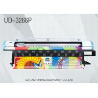 Quality 10ft Phaeton Inkjet Large Format Solvent Printer UD 3266P SPT1020 Printhead for sale