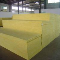 Wholesale Glass wool board,fiber glass wool board,air-conditioner duct insulation board from china suppliers