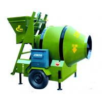 Quality Hot Salet Concrete Mixer Machine for Construction for sale