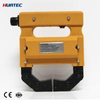 Buy cheap 220 / 110v Magnetic Particle Testing Equipment Handy Magna Tester Hcdx-220ac/dc from wholesalers