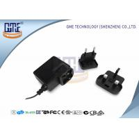 Wholesale Glucose Meter AC DC Switching Power Supply Black 0.3A - 2.1A Current from china suppliers