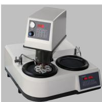Wholesale 250mm Automatic Metallographic Equipment , grinder polisher machine Variable Speed Mode from china suppliers