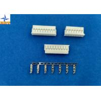 Wholesale Dual Row Wire To Board Connector with 2.00mm Pitch Tin-plated Contact Fully Shrouded Header from china suppliers