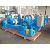 Wholesale Automatic Vessel Turning Rolls , Heavy Duty Self Aligning Rotator CE Approved from china suppliers