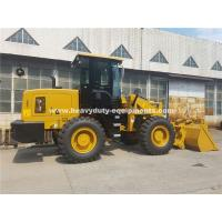 Wholesale Sinomtp 936 3tons Wheel Loader With Standard Axle And 9600kg Weight Heavy Equipment Loader from china suppliers