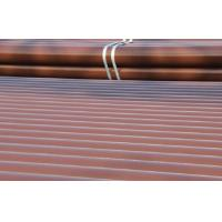 Wholesale LSAW ASTM Round API 5L Line Pipe Copper Coated SSAW ERW from china suppliers