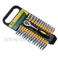 "Wholesale TSS1427 -27pcs 1/4""Socket Set,Socket Wrench,High Quality Hand Tools from china suppliers"