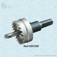 Wholesale HSS Electric Hammer Drill Bit for Drilling Metal - DDCS09 from china suppliers