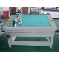 Wholesale Picture frame , Photo frame cutting machine paper cut 55 degree cut creasing from china suppliers