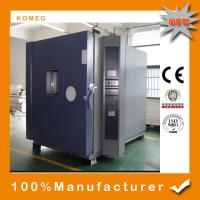 Wholesale Lab Equipment High Altitude Low Pressure Simulation Environmental Climatic Test Chamber from china suppliers