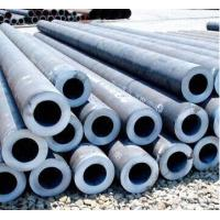 Wholesale Oiled GB API Hot Rolled seamless carbon steel pipes for gas / oil pipeline from china suppliers