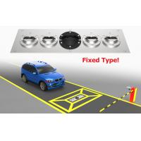 Wholesale Fixed Type Under Vehicle Surveillance System , under vehicle bomb detection machine from china suppliers