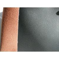Wholesale Recycle Perforated Leather Upholstery Fabric Faux Leather Waterproof from china suppliers