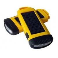Wholesale solar flash lights torches from china suppliers