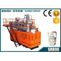 Wholesale Plastic Snow Sled HDPE Blow Moulding Machine / Plastic Jerry Can Making Machine SRB90 from china suppliers