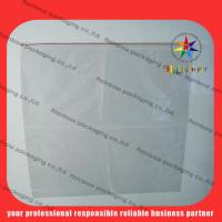 Wholesale Colored Printing Personalized PET / VMPET / PE Plastic Transparent Grip Seal Bag from china suppliers