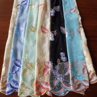 Wholesale 100% Polyester Scarf from china suppliers