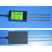 Wholesale SM3001B industrial-type soil moisture sensor from china suppliers