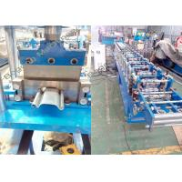 Wholesale Galvanized Steel Slat Roller Shutter Door Roll Forming Machine High Performance from china suppliers