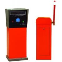 Wholesale RS485 IC ID card Intelligent Car Parking System Management With Win2000 or XP SQL2000 from china suppliers