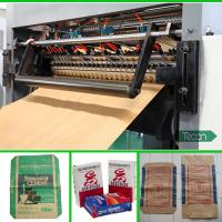 Wholesale Paper Sack Bottom Sealing Bag Making Machine Automatic For Cement Packing from china suppliers