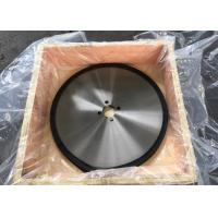 Wholesale Cold cutting section steel dia 700x80x5x4 tungsten carbide tipped saw blade from china suppliers