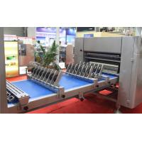 Wholesale 304 Stainless Steel Bread Production Line Durable / Reliable With Make Up Accessories from china suppliers