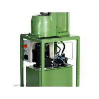 Buy cheap Green Color Steel Wire Rope Press Machine 25t To 4000t Easy Maintenance from wholesalers