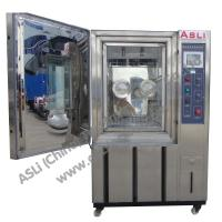 Wholesale Programmable Constant Temperature Humidity Chamber from china suppliers