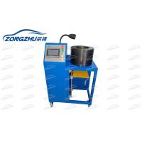 Wholesale New Model Air Suspension Spring Automatic Crimping Repairing Machine 380 V. from china suppliers