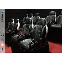 Buy cheap Customized Cinema Movies Theater With Emergency Stop Buttons For Indoor Cinema from wholesalers