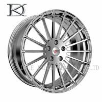Wholesale Machined Aluminum Forged Wheels from china suppliers