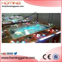 high profit IGS original Ocean monster, video fishing game machine ocean king 3 plus(hui@hominggame.com)