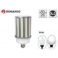 Wholesale 120W Day Bright DLC LED Corn Light With Internal Driver , E39 E40 Battery Powered from china suppliers
