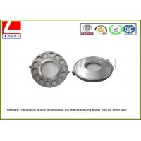 Wholesale Custom Aluminum Die Casting / Aluminium Casting Process Non-Standard from china suppliers