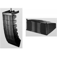 Wholesale 105 Degrees Passive Concert Sound System Low Distortion Mini Line Array 200W 132 DB from china suppliers
