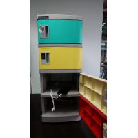 Buy cheap Colourful Smart ABS Plastic Lockers For Water Baths Place 176*310*460mm from wholesalers