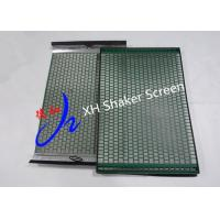 Wholesale A70 500 Series Flat Shaker Screen API 70 For Vibrating Screen Feeder from china suppliers
